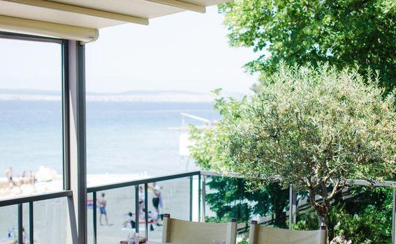Restaurant & lounge bar Sabbia - 2
