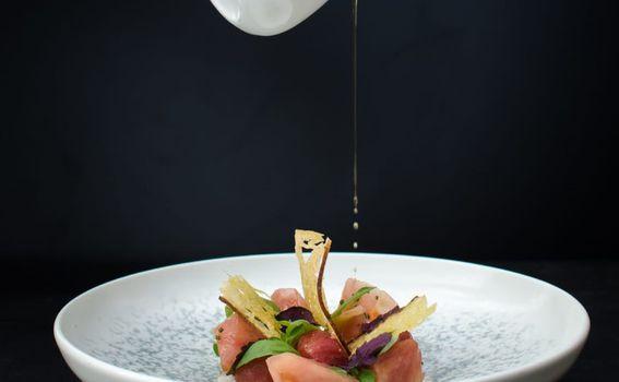 Restaurant & lounge bar Sabbia - 19