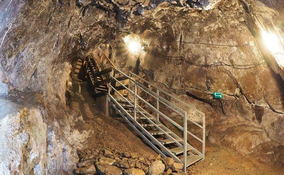 Rudnik sv. Barbara / rudarska greblica - 11