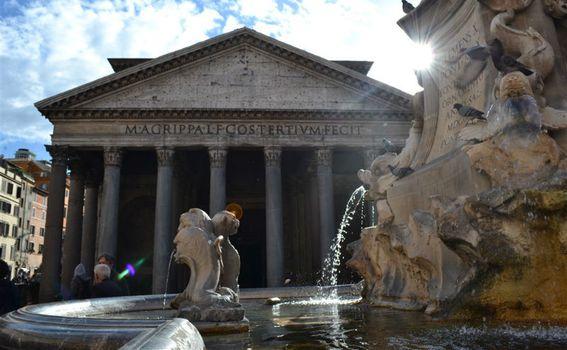 Rimski Pantheon