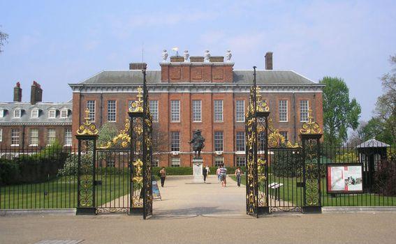Kensington Palace - 2