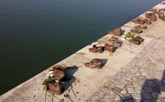 Cipele ubijenih Židova