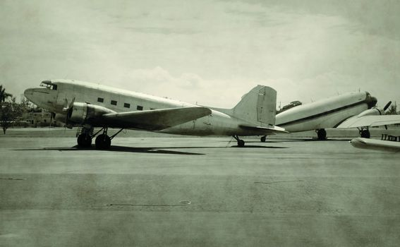 Breitling DC-3 - 3