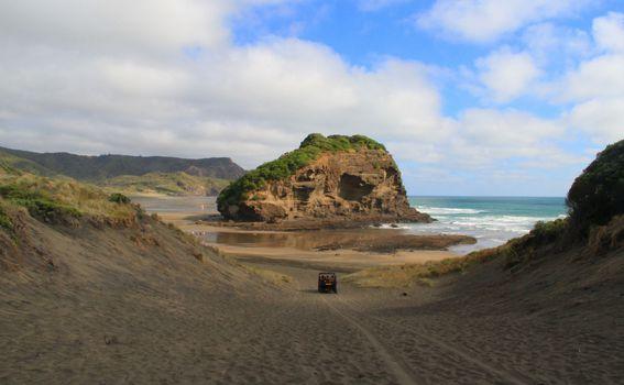 Antea na Novom Zelandu - 13