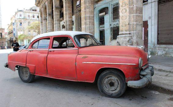 Kuba - 1