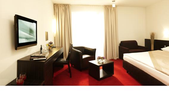 Hotel Spa Golfer*