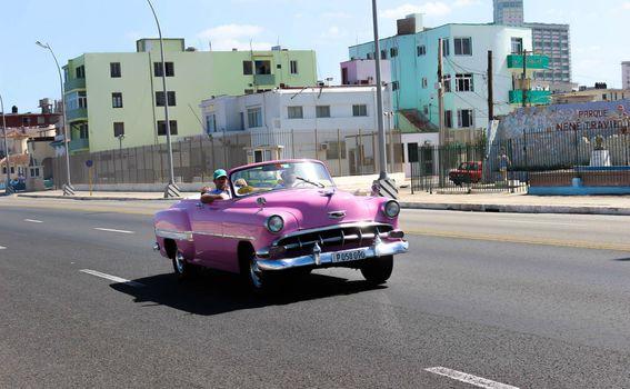 Havana, Kuba - 14