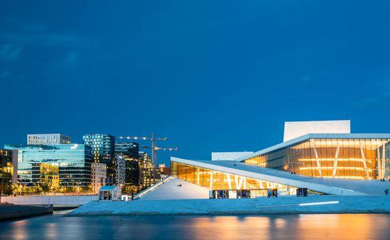 Oslo - 3