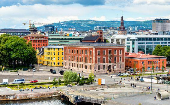 Oslo - 5