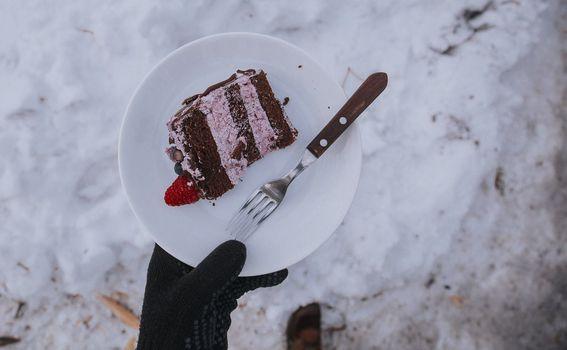 Tajni zimski ručak - 3