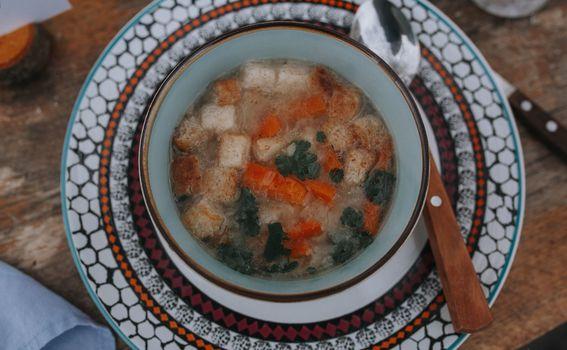 Tajni zimski ručak - 10