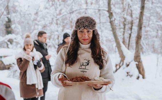 Tajni zimski ručak - 11