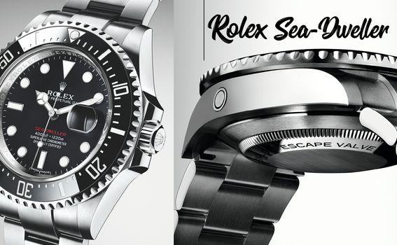 Svaki Rolex ima priču - 5