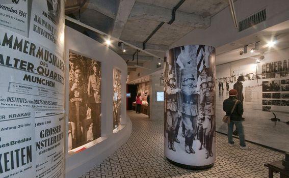 Schindlerov muzej - 3