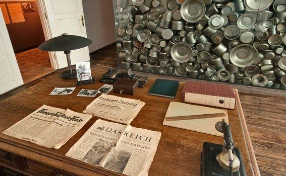 Schindlerov muzej - 8