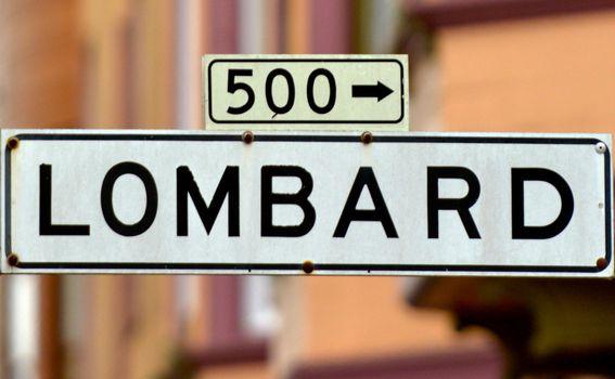 Ulica Lombard u San Francisku - 5