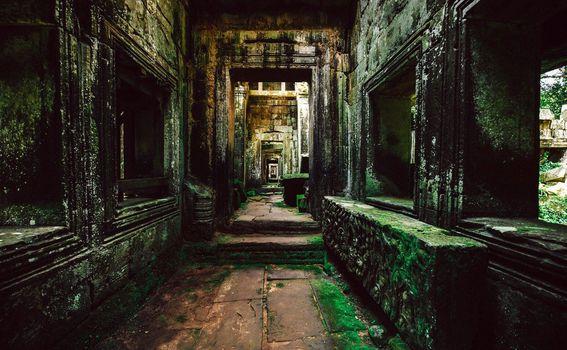 Angkor Wat - 4