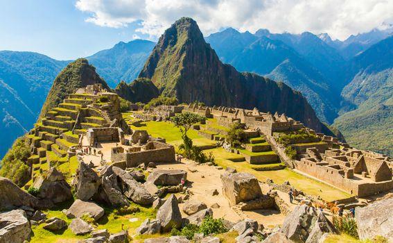 Machu Picchu - 3