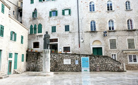 Pelegrini u Šibeniku već se godinama smatra jednim od najboljih restorana u Hrvatskoj