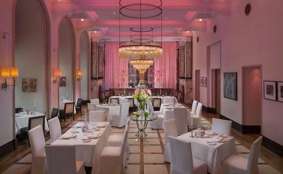 Restoran Zinfandel's dio je globalne Good France večere