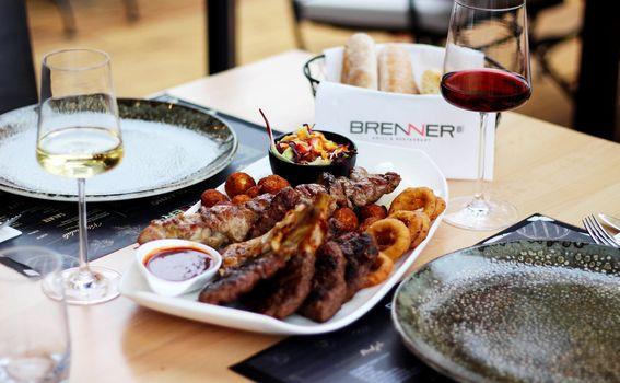 Brenner - 1