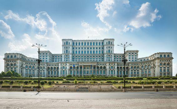 Bukurešt, Rumunjska - 2