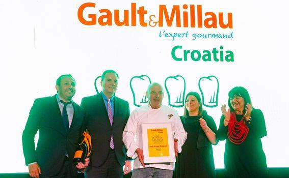 Gault&Millau Croatia 2019. - 3