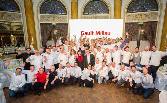 Gault&Millau Croatia 2019. - 11