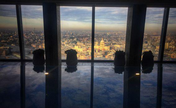 Shangri-La u Londonu