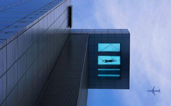 Najviši bazeni svijeta - 3