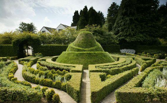 Najljepši vrtovi svijeta - 3