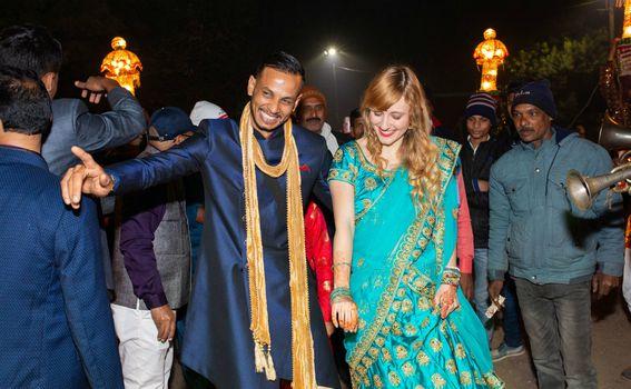 Indijsko vjenčanje - 3