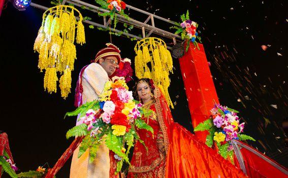 Indijsko vjenčanje - 5