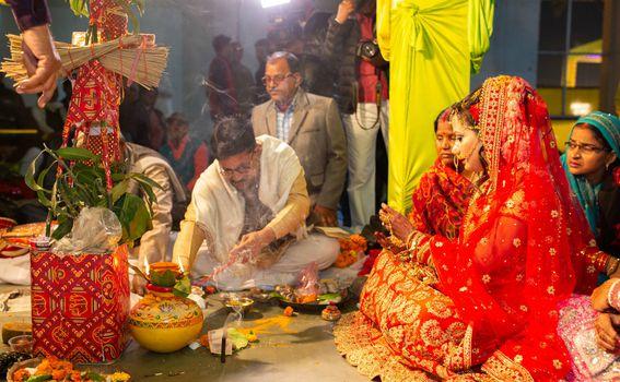 Indijsko vjenčanje - 6