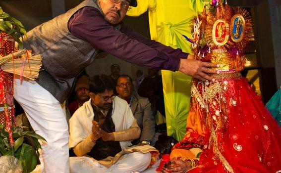 Indijsko vjenčanje - 8