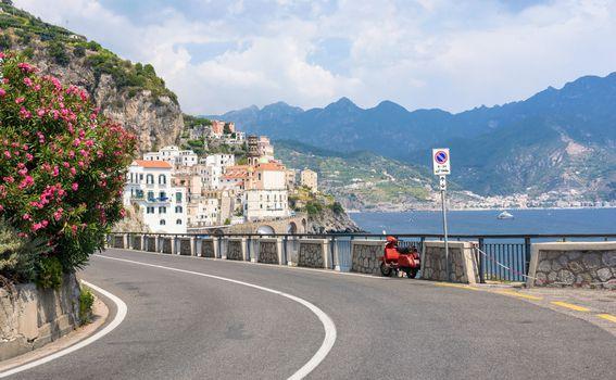 Najljepše ceste Europe - 1