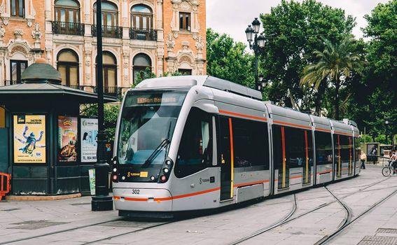 Sevilla - 2