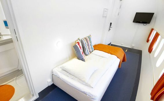 Jumbo Stay hostel - 1