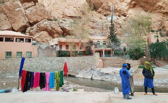 Berberi na Atlasu