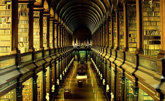 Dublin, Irska - 6