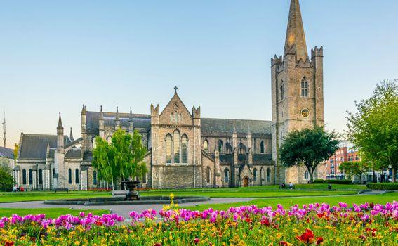 Dublin, Irska - 7