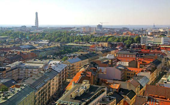 Švedska - 2