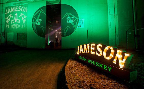 Jameson - 5