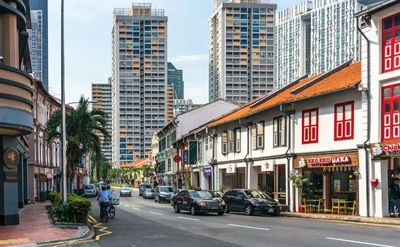 Singapur - 2