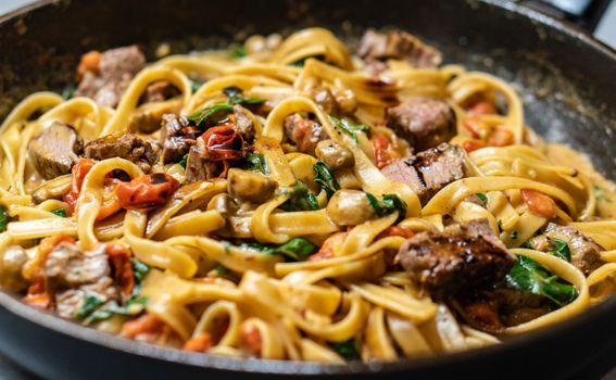 Ne ispirite tjesteninu nakon kuhanja