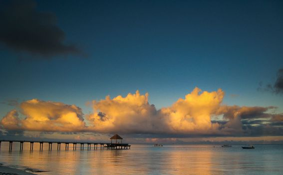 Fakarava, Francuska Polinezija - 1