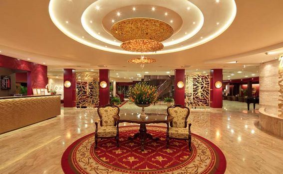 Hotel Meliá Coral - 3