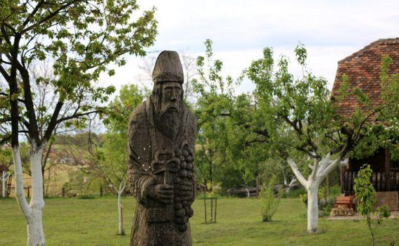 Sveti Urban - zaštitnik vinara