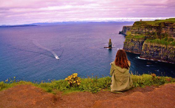Poznati prizori Irske