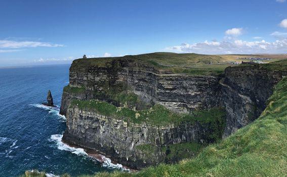 Cliffs of Moher - 9